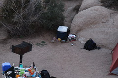 Campsite mess 3 of 5