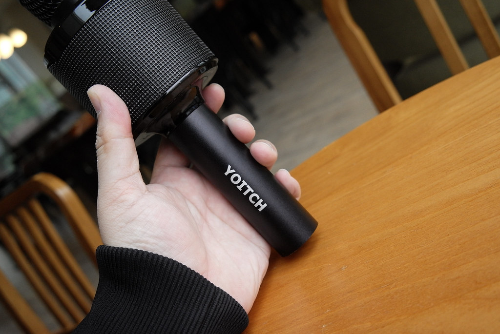 yoitch sound Bluetooth Mic