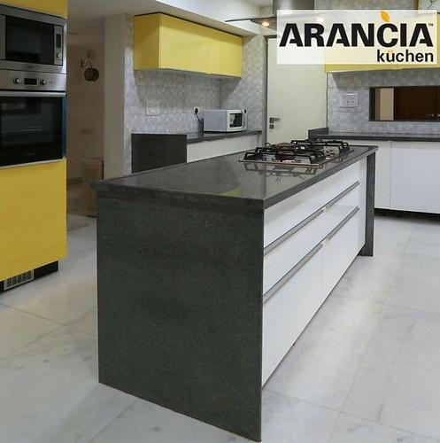 modular kitchen expert arancia  faber  franke  arancia