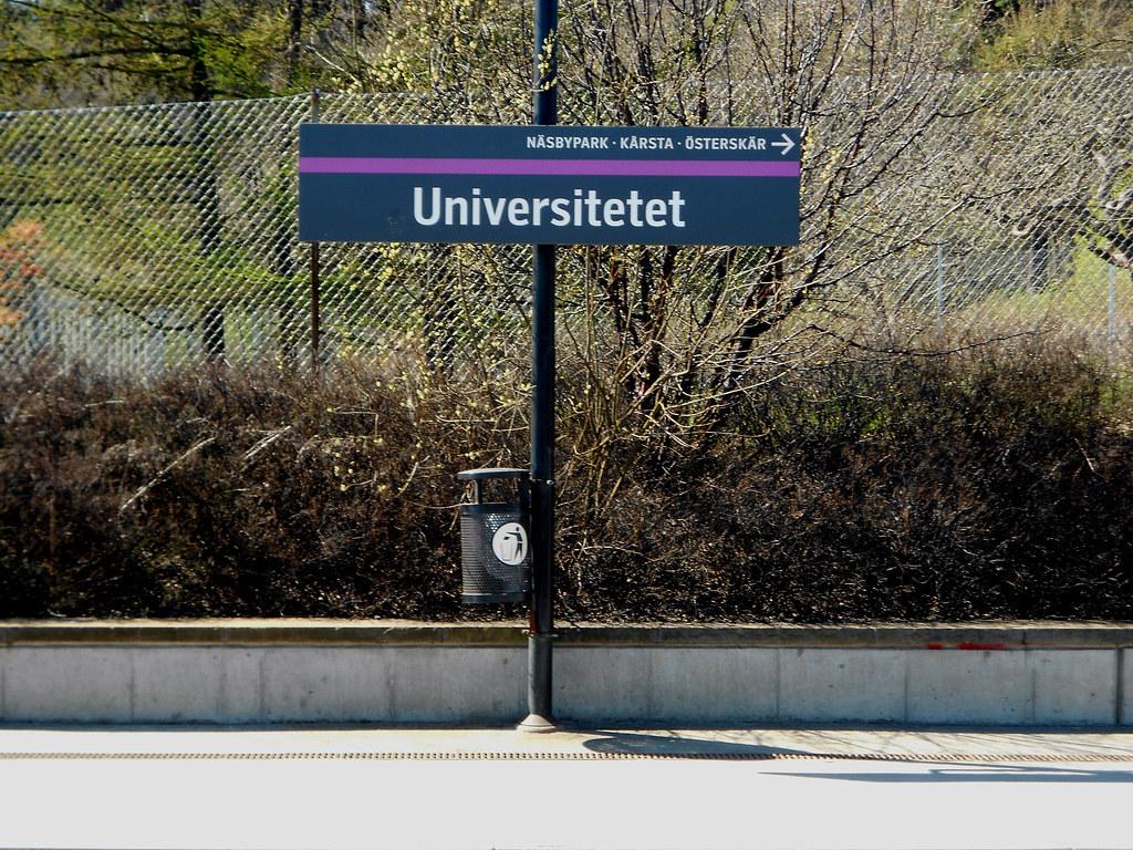 """Платформа """"Universitetet"""""""