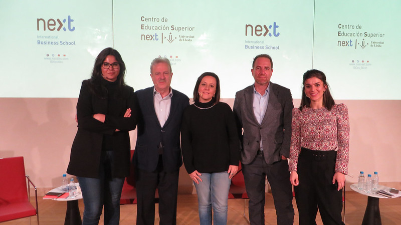 XIX Foro Next: La batalla contra las fake news