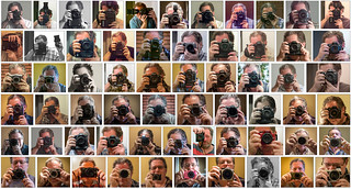 The history of DSLR and Mirrorless in pictures (1991-2016) | by maoby