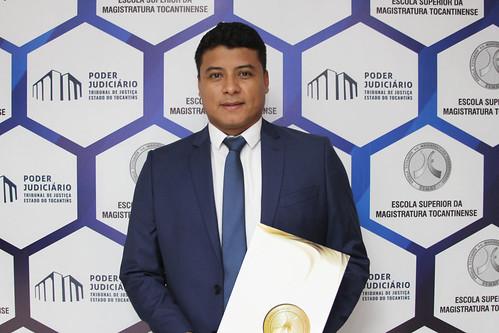 Solenidade de Entrega dos Certificados das Pós-Graduações (34)