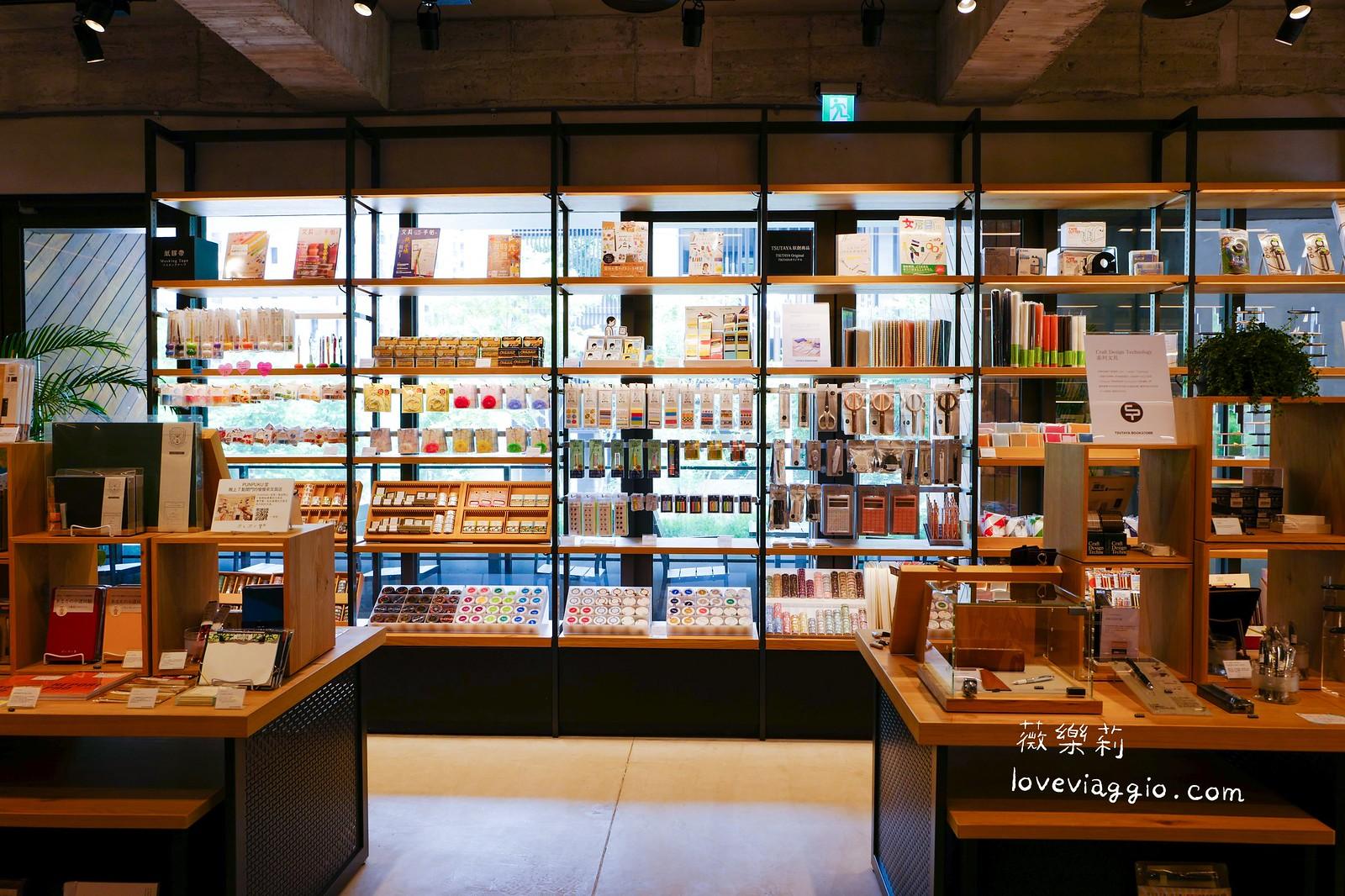 【台中Taichung】蔦屋書店 來自日本最美書店 結合餐廳與書的新生活美學 @薇樂莉 Love Viaggio   旅行.生活.攝影