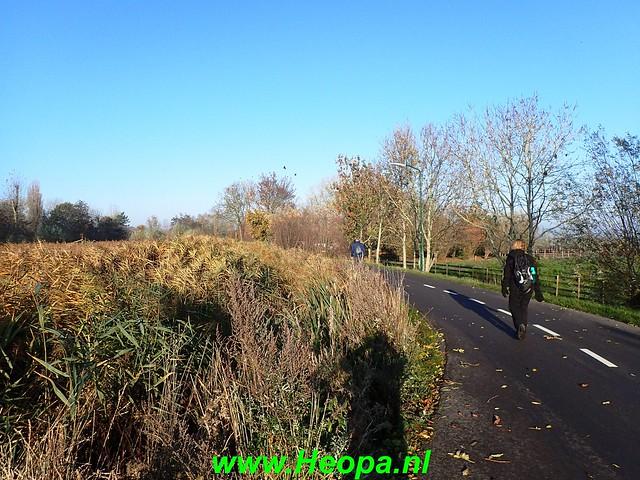 2018-11-17     Vinkenveen        25 Km (40)
