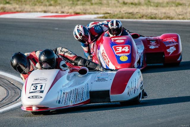 #31 - YAMAHA LCR - Pärm Racing Team - PÄRM-MEIUS - Super Side