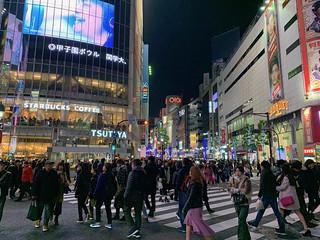 Tokyo, Japan 2018 137 | by Travel Dave UK