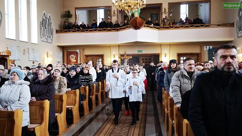 Uroczystość Objawienia Pańskiego 06 01 2019 017 | by Str@żów.pl