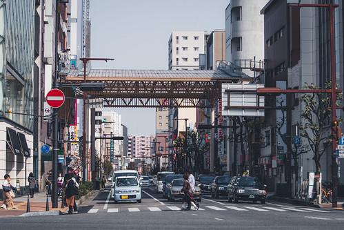 Himeji, Japan | by inefekt69