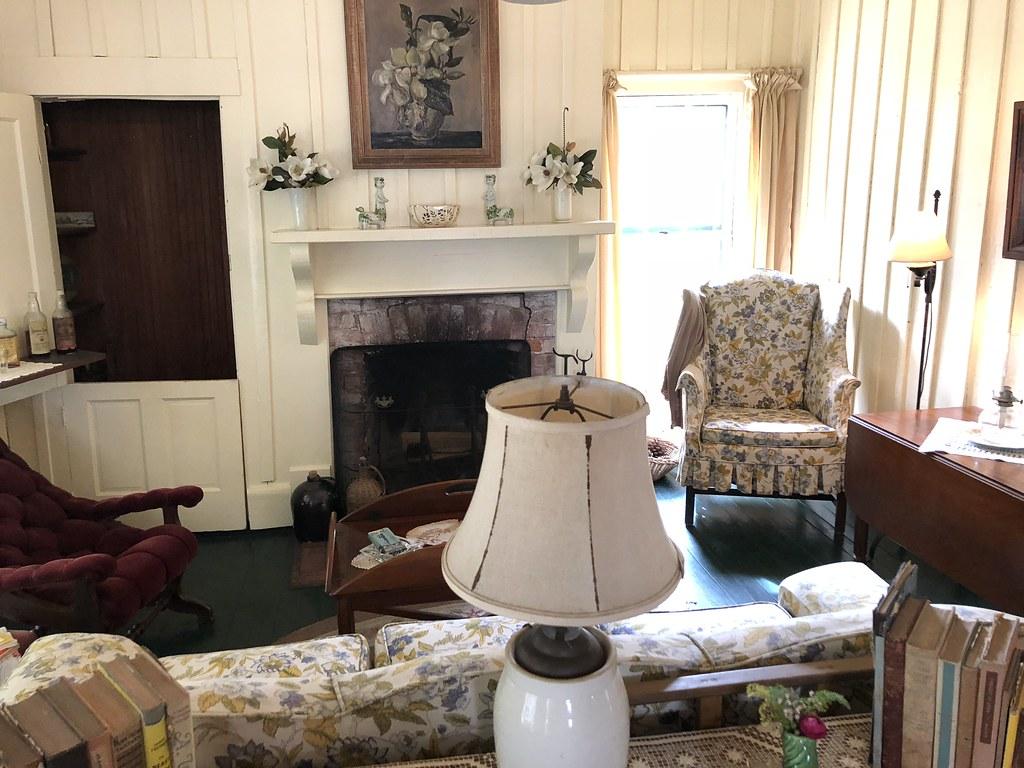 Marjorie Kinnan Rawlings House