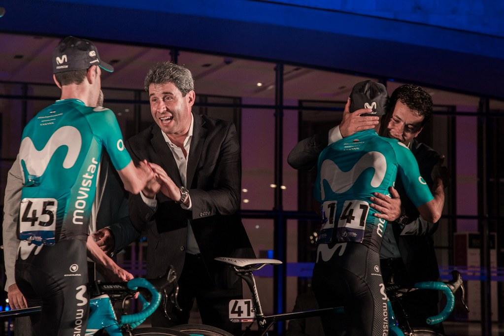 Comenzó la 37º Vuelta Internacional a San Juan (30)