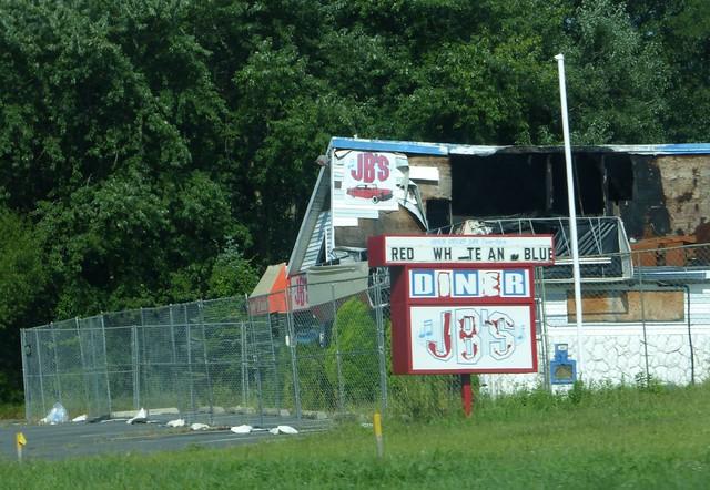 JB's Diner (closed)