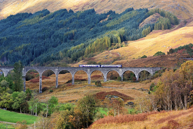 Glenfinnan Viaduct (1/3)