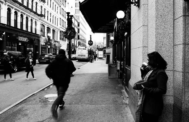Slow down, Speed Up|Boston