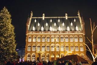 wintertijd in Leuven | by Kristel Van Loock