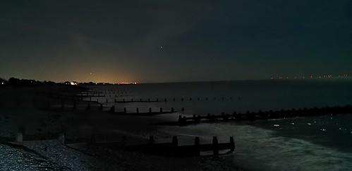 Brighton in the Distance, Mate 20pro night mode | by warner52
