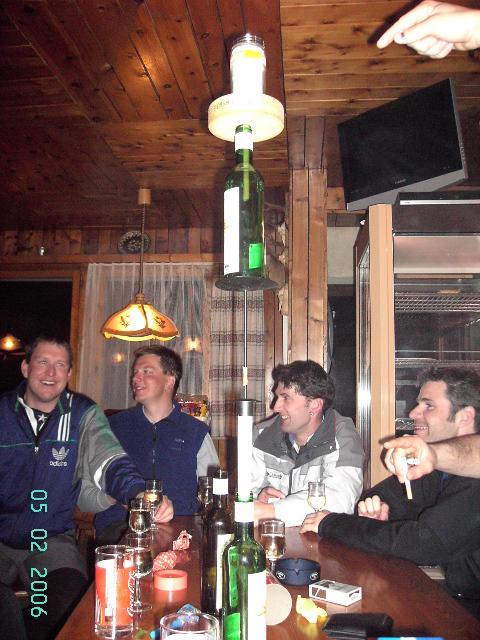 2006 JO&Clubrennen Gadmen