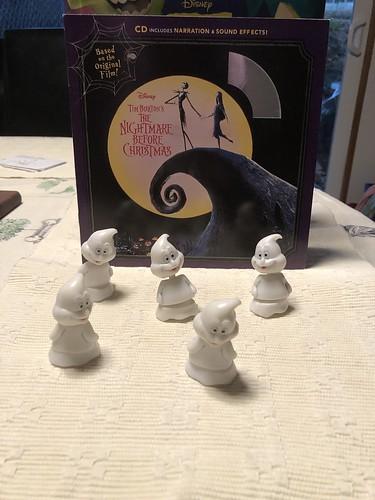 Halloween Books | by I'm Wacky Mommy