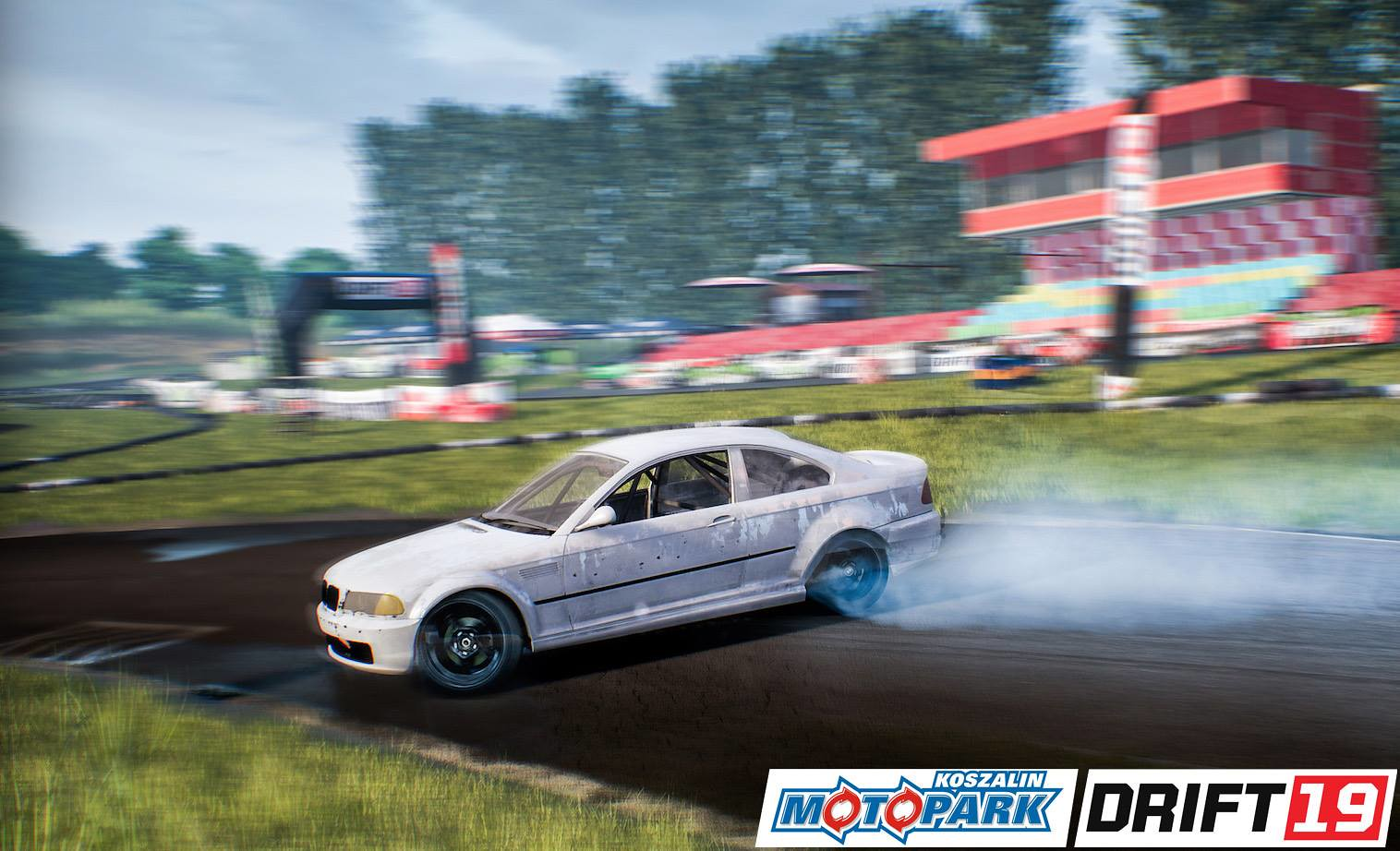 Drift 19 Simulator 14