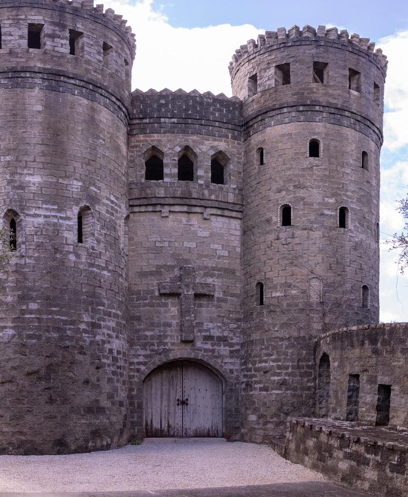Castillo Otttis