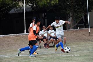 Inter House Football Competition 2018-19 7 (19) | by Atmiya Vidya Mandir
