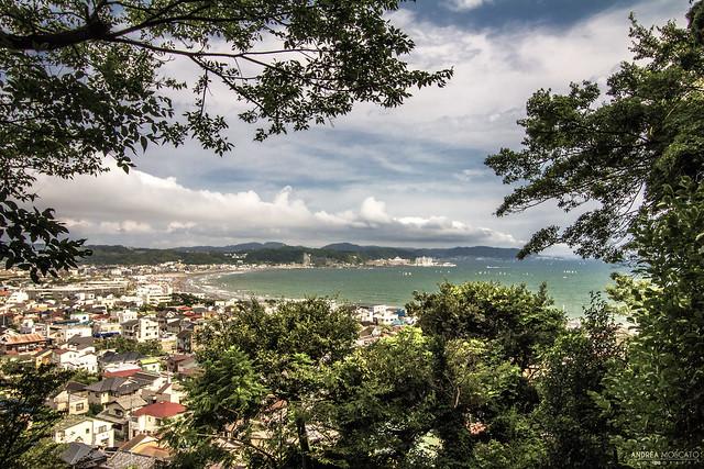 Sagami Bay - Kamakura (Japan)