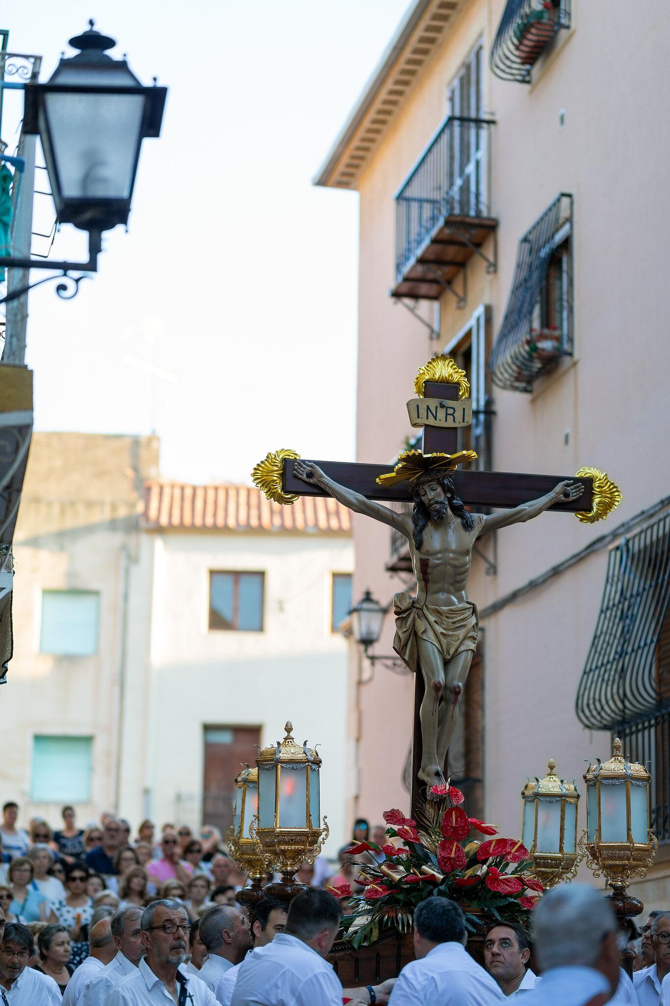 (2018-06-22) - Vía Crucis bajada - Vicent Olmos (16)