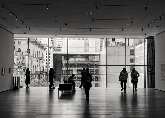 MoMa's people part2