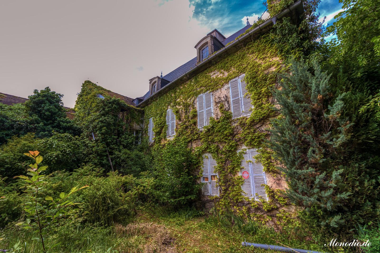 Haus des Alchemisten (Château Marianne)