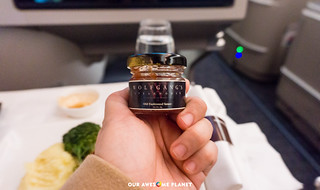 Manila to New York @FlyPAL | by OURAWESOMEPLANET: PHILS #1 FOOD AND TRAVEL BLOG