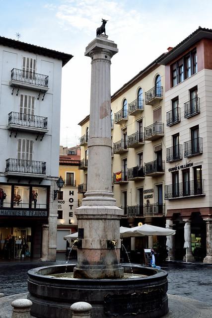 Teruel.  El Torico (DSC_7756)