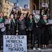 28_11_2018 Contra el femicidio de Lucía Pérez en Argentina