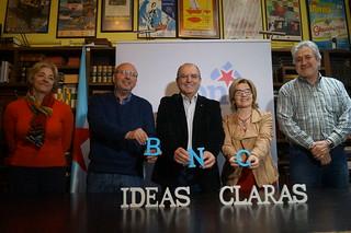 Vázquez Cobas candidato á alcaldía: o goberno do BNG devolveralle a voz á xente   by BNG [www.bng-ribeira.gal]