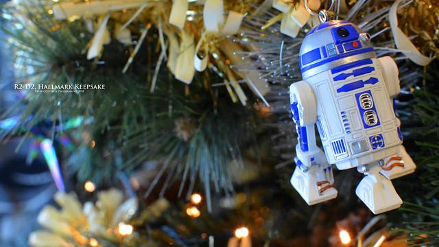 Star Wars `R2-D2