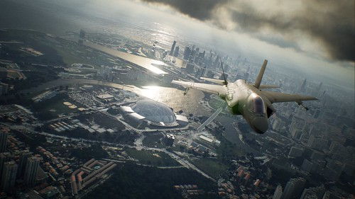 Ace Combat 7: Skies Unknown | by PlayStation.Blog