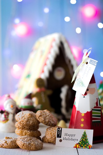 Gingerbread House | by OURAWESOMEPLANET: PHILS #1 FOOD AND TRAVEL BLOG