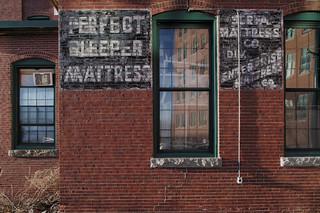 Sleeper Mattress   by selfnoise
