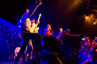 Skinny Lister -9425 | by MusicCloseup