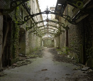 Forgotten_History | by kpurbex