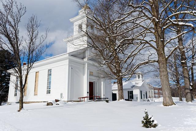 Greenville Presbyterian Church