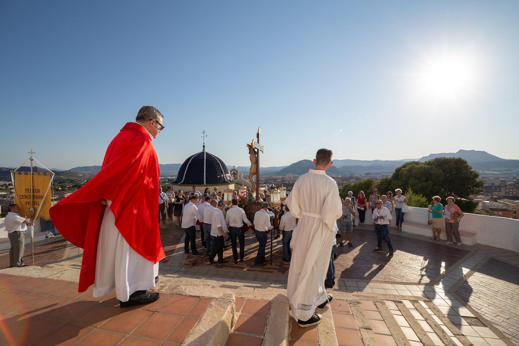 (2018-06-22) - Vía Crucis bajada - Vicent Olmos (02)