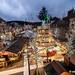 2018_12_20 marché de Noël Differdange