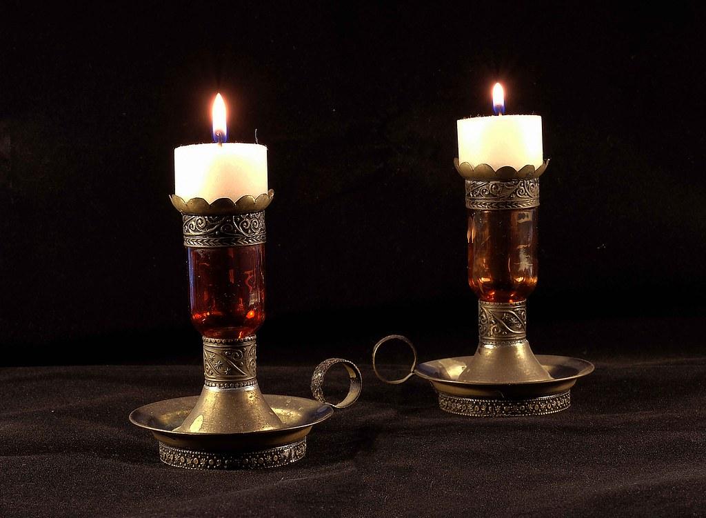 Candles - Scavenger4 - ANSH93