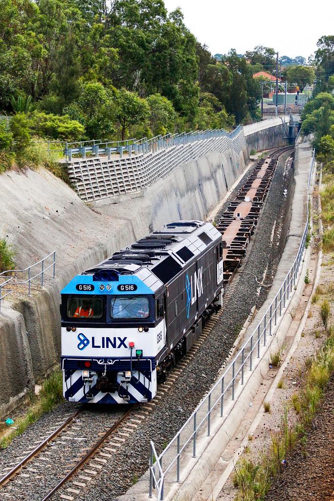 Linx Transfer