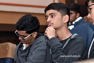 Info Session with Shiv Nadar University (14)   by Atmiya Vidya Mandir