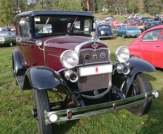 1931 Ford Special Sedan
