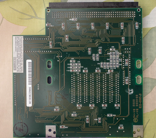 Radius Pivot PDS Video Card for Macintosh SE/30