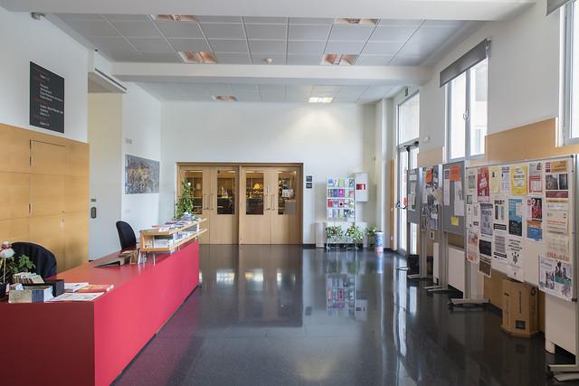 Centre Cívic de la Creu Alta