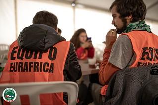#Eurafrica18 by John Ortiz