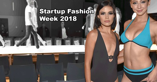 Startup Fashion Week 2018 | by imagelibrary.ca